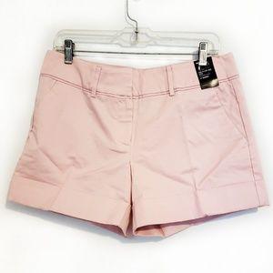 NY&Co Pink Shorts